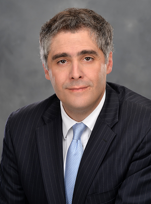 J. David Garcia