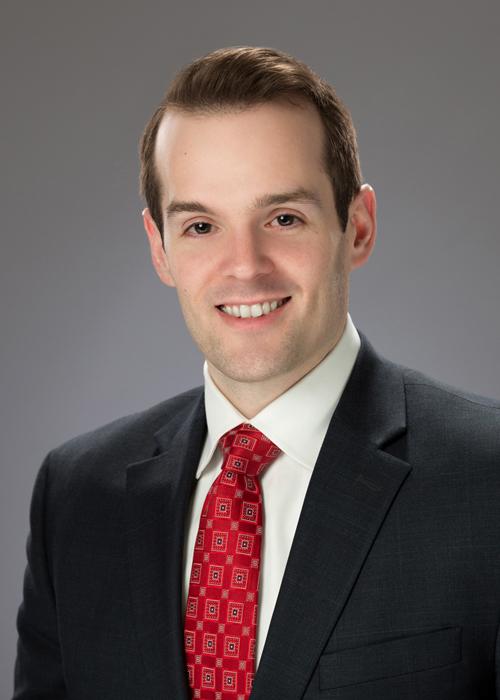 Joshua D. Apel